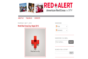 Red Cross DFW